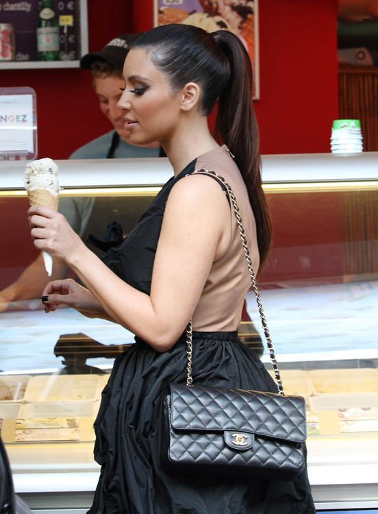 The Many Bags of Kim Kardashian 64