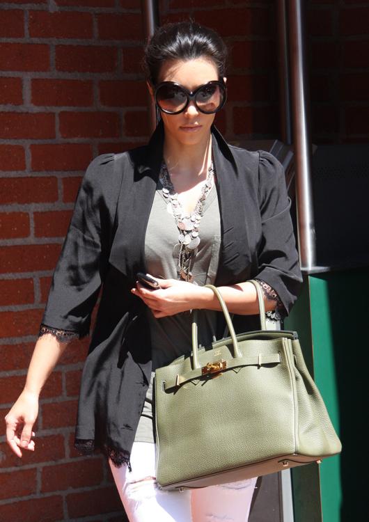 The Many Bags of Kim Kardashian 65