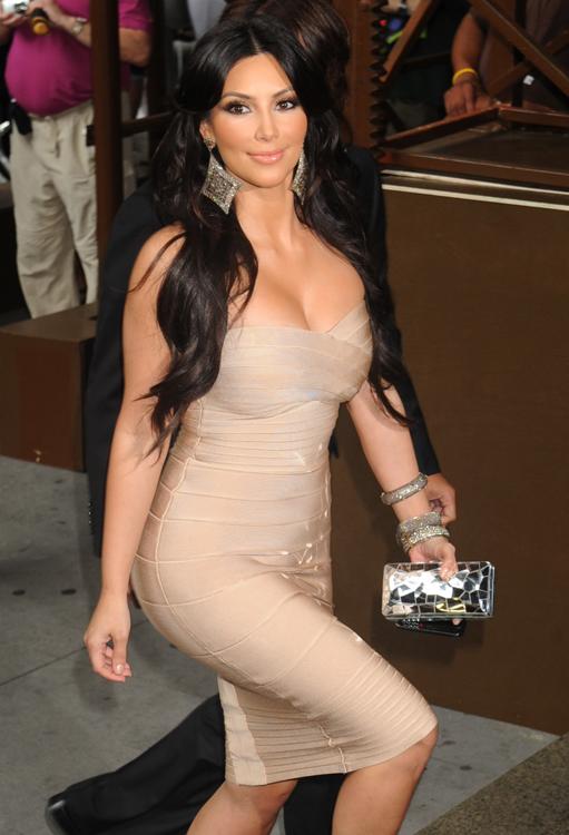 The Many Bags of Kim Kardashian 66