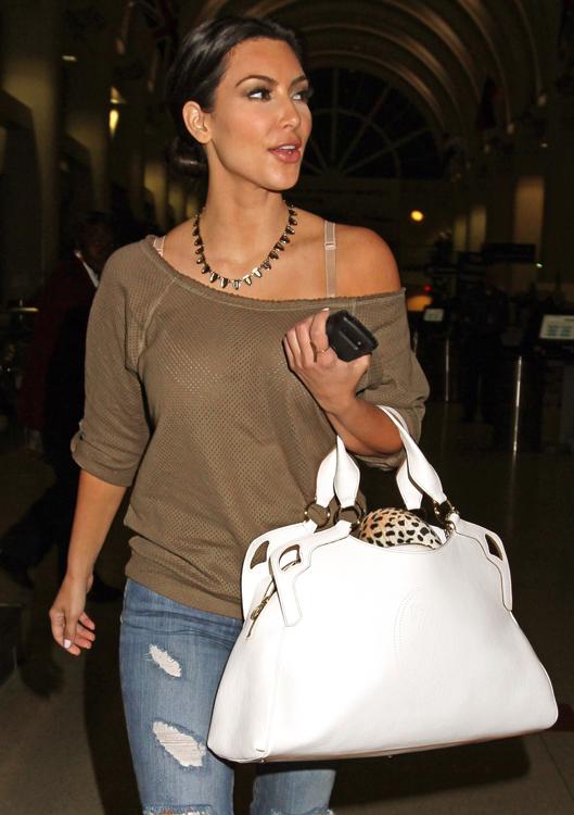The Many Bags of Kim Kardashian 67