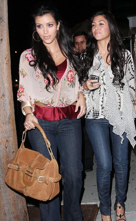 The Many Bags of Kim Kardashian 71