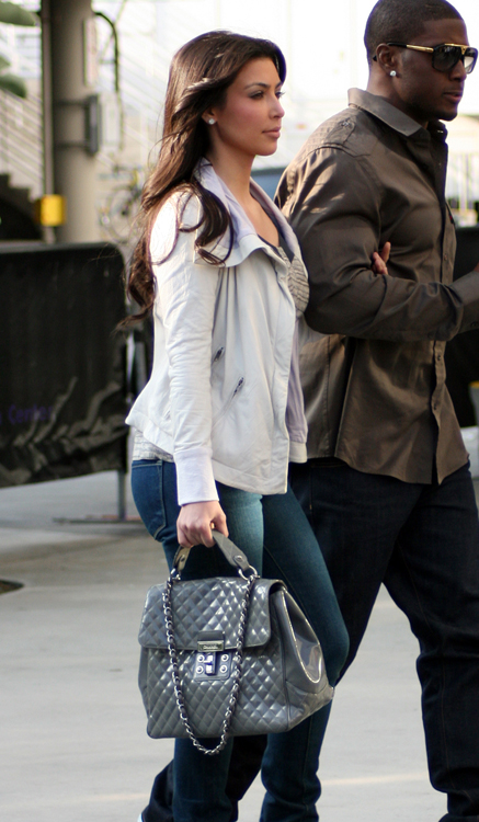 The Many Bags of Kim Kardashian 72
