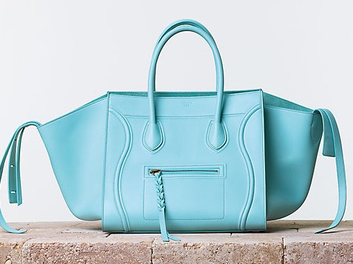 The Bags of Celine Summer 2014