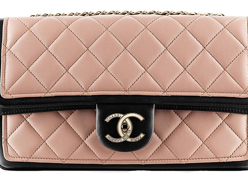The Beautiful Bags of Chanel Spring 2014 Pre-Collection