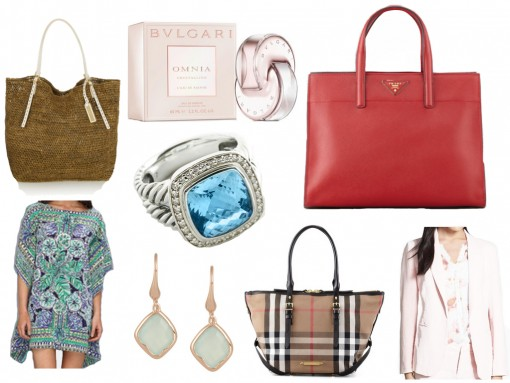 Want It Wednesday – Gifts for Our Moms