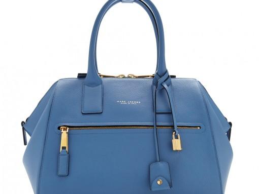 Marc Jacobs Turns Over a New Handbag Leaf for Resort 2015