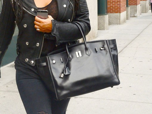 Trend Forecasters Examine Data on Handbag Brands, Get Bizarre Results