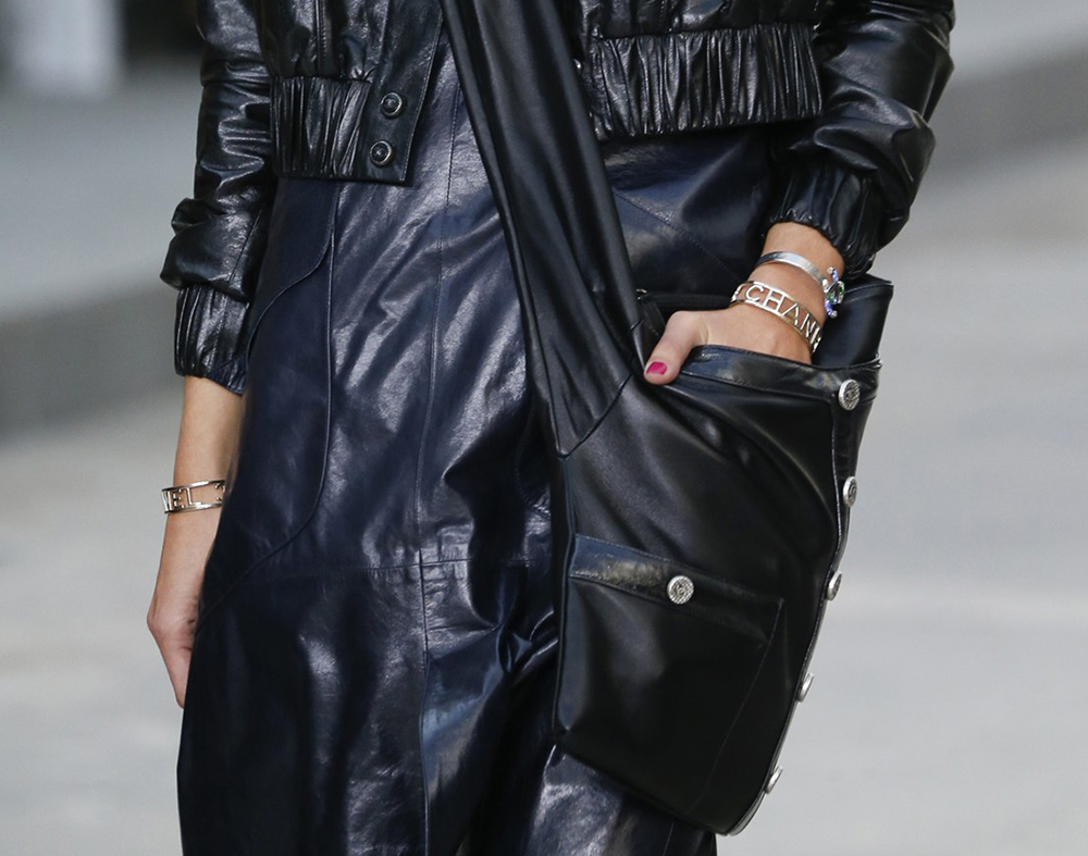 Chanel Spring 2015 Bags 1