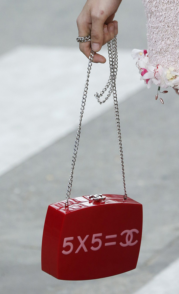 Chanel Spring 2015 Bags 13