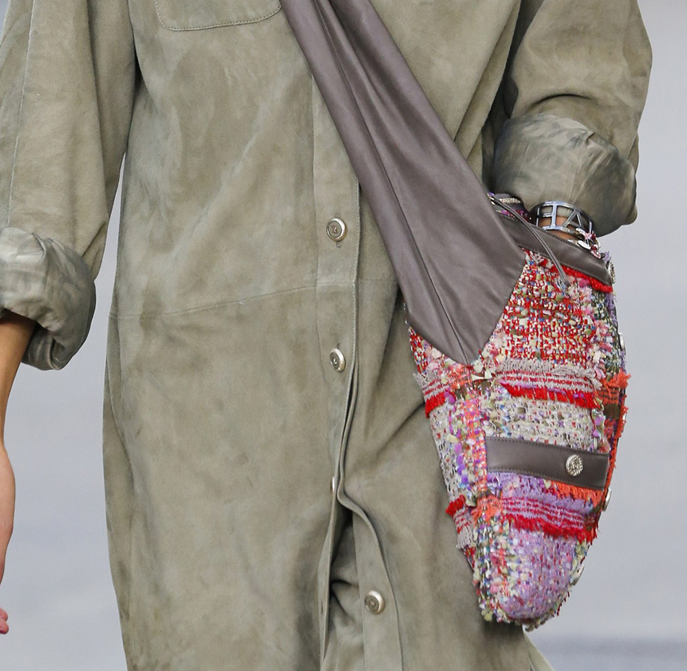 Chanel Spring 2015 Bags 16