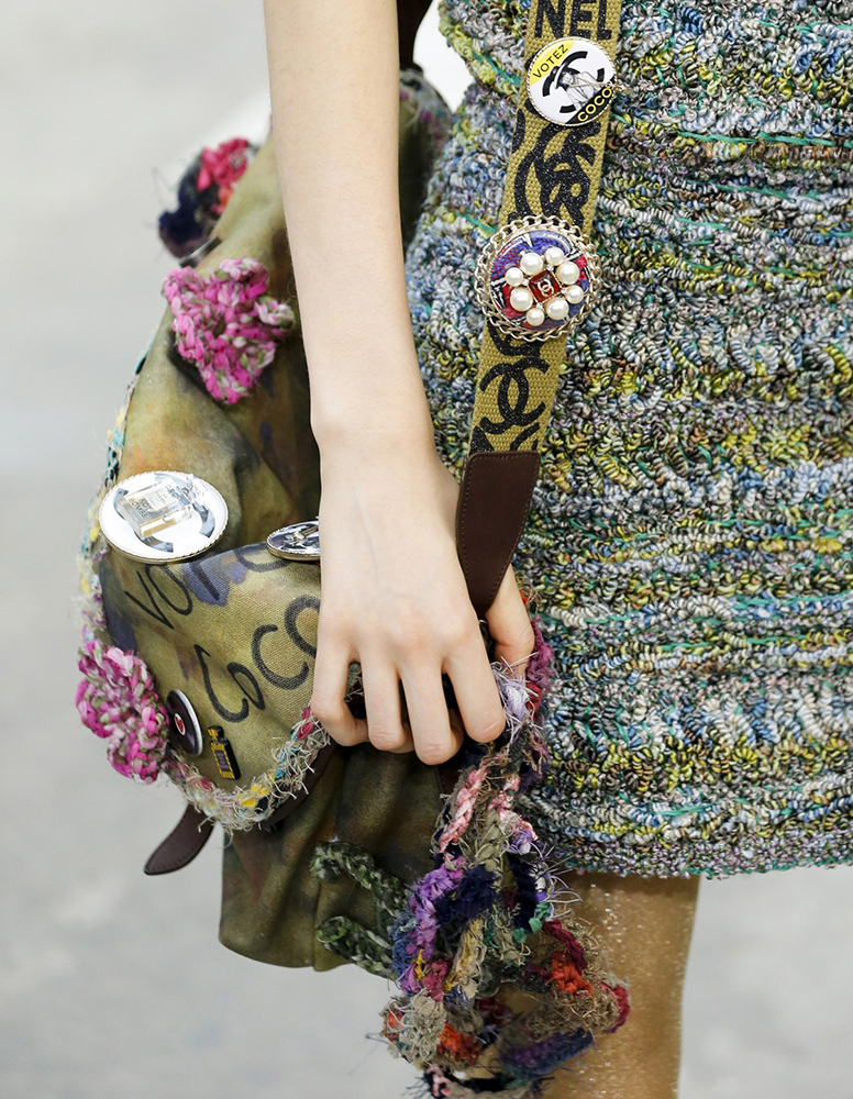 Chanel Spring 2015 Bags 17