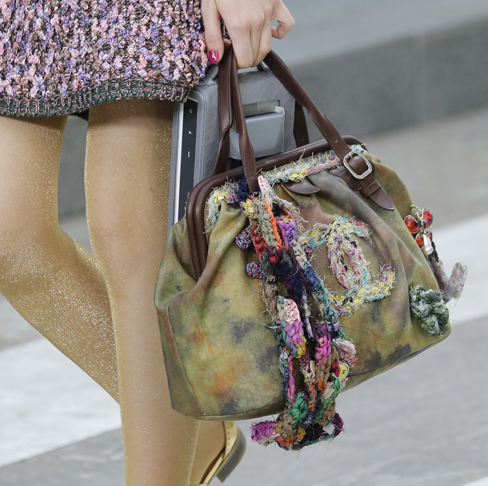 Chanel Spring 2015 Bags 19