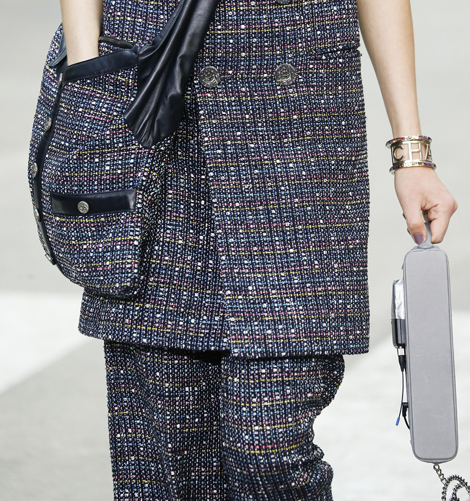 Chanel Spring 2015 Bags 6
