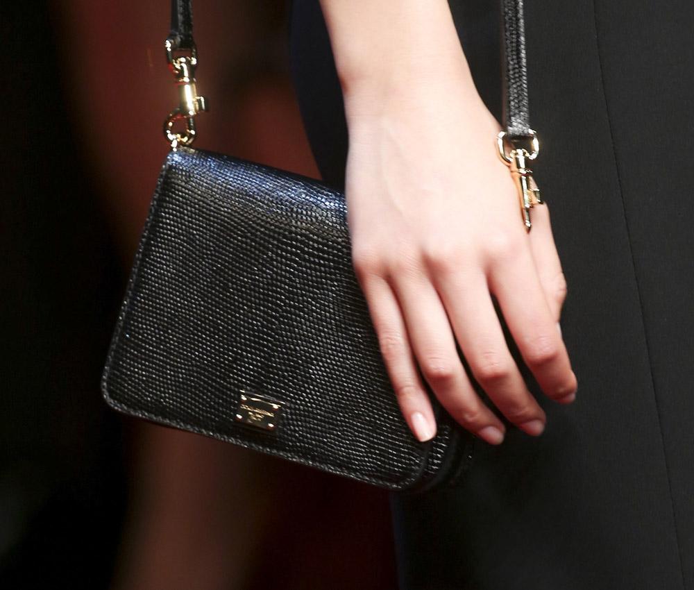 Dolce & Gabbana Spring 2015 Handbags 2