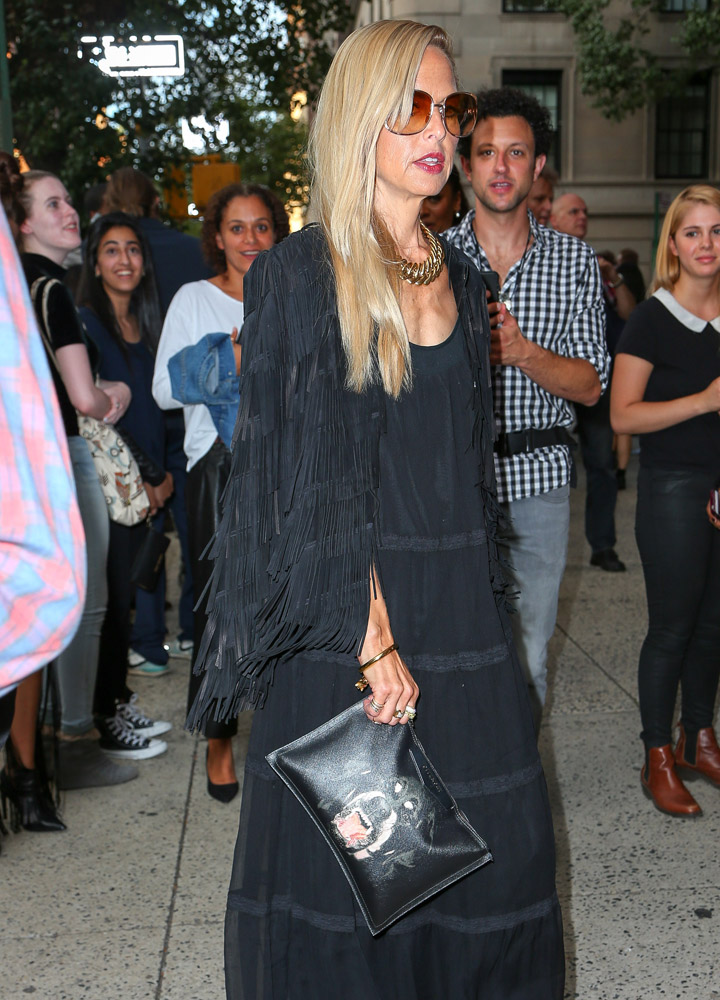 Many Bags of NYFW Spring 2015 Attendees 9