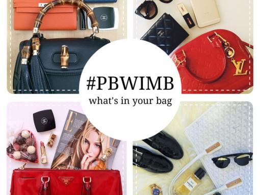 #PBWIMB Instagram Roundup – September 25th