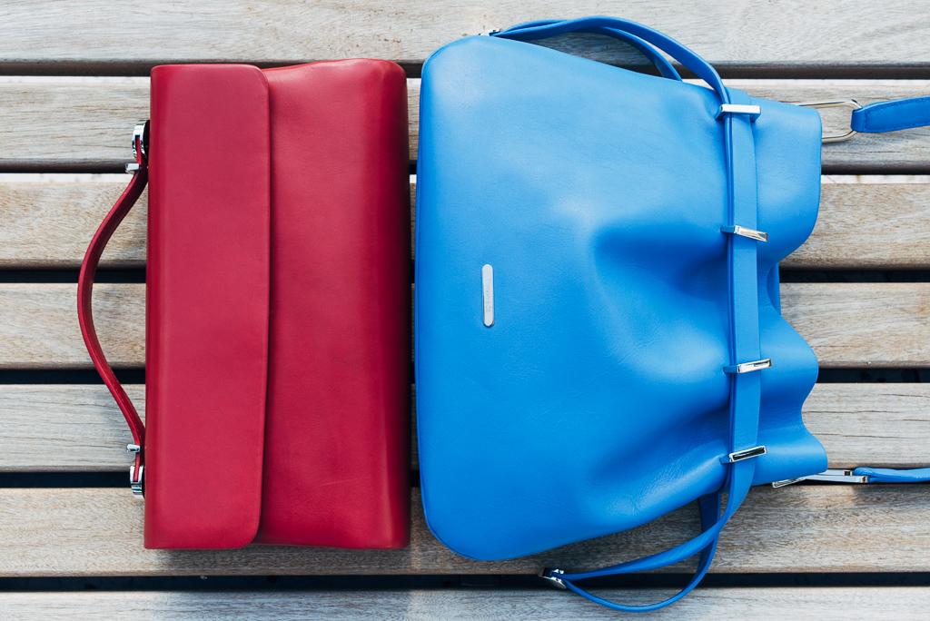 TIffany Sutton Clutch, $1,250 via Tiffany Tiffany Blair Crossbody Bag, $1,250 via Tiffany