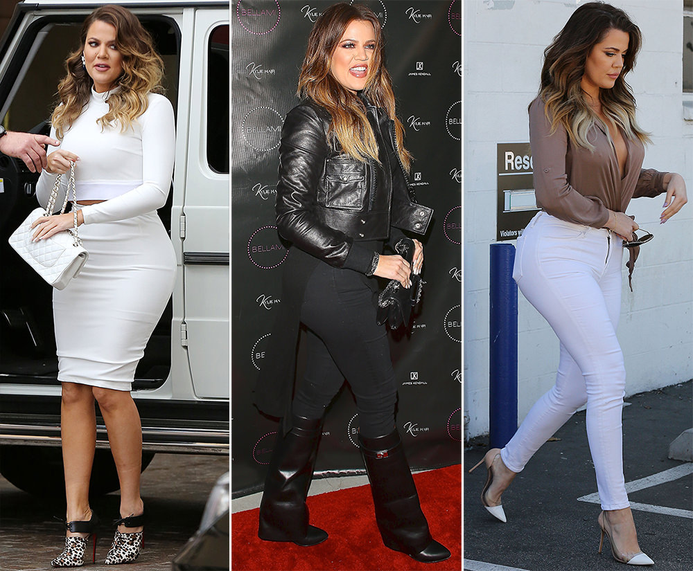 The Many Shoes of Khloe Kardashian Feature Image