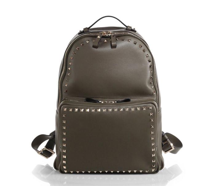 Valentino Rockstud Backpack Mens