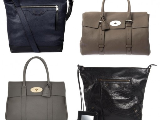 We Did the Math: Designers Charge Women More for Bags Than Men