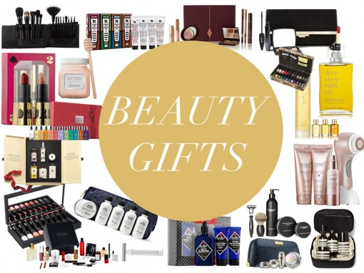 Gift Guide 2014: 25 Great Beauty Gifts