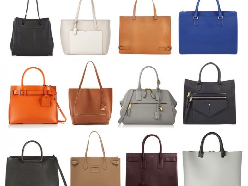 30 Great Work Bags – No Obvious Logos, No Crazy Colors