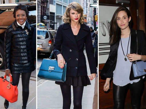 These Celebrity Bag Picks are Some of Our Favorites in Recent Memory