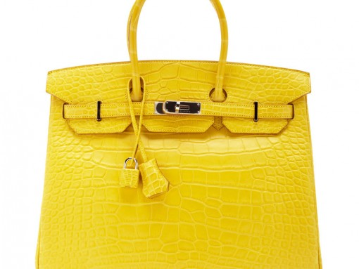 Now's the Time to Buy; Hermès to Raise US Prices By End of January