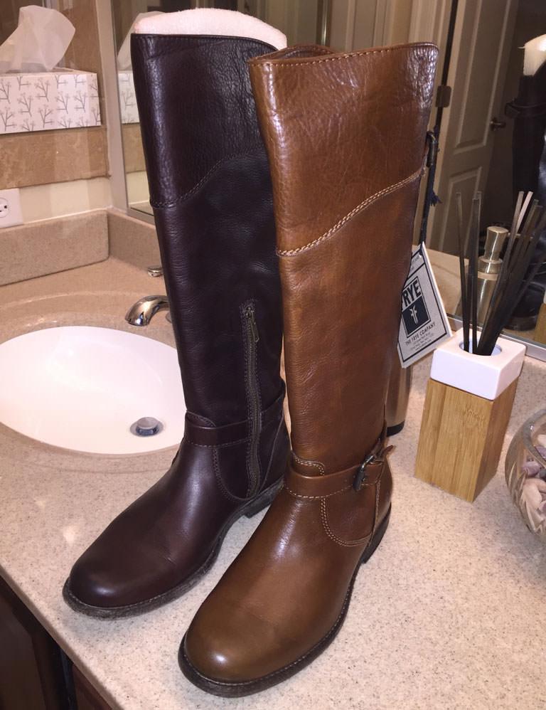 Knee-High-Boots