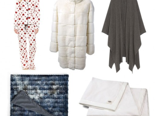 Want It Wednesday: Our Snow Day Survival Picks