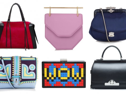 The 6 Cult Handbag Brands You Need to Know Now