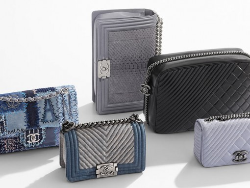 Buy Now, Because Rumors are Swirling of a Chanel Price Increase
