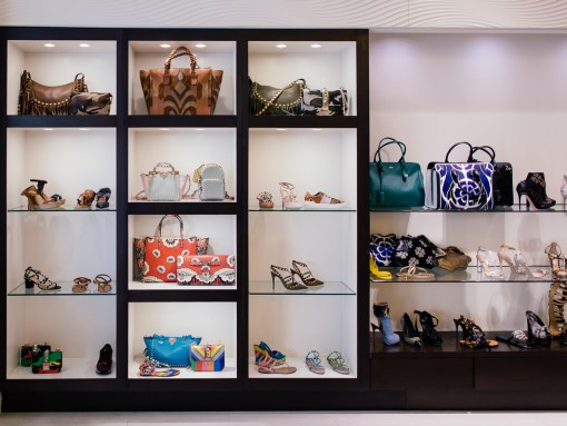 The Many Bags of Capretto South Miami