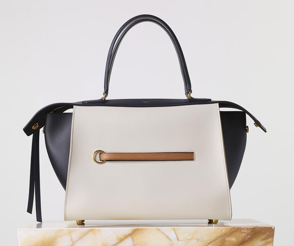 Celine-Small-Tricolor-Ring-Bag