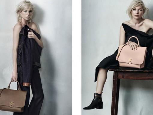 Introducing the Louis Vuitton Volta Bag