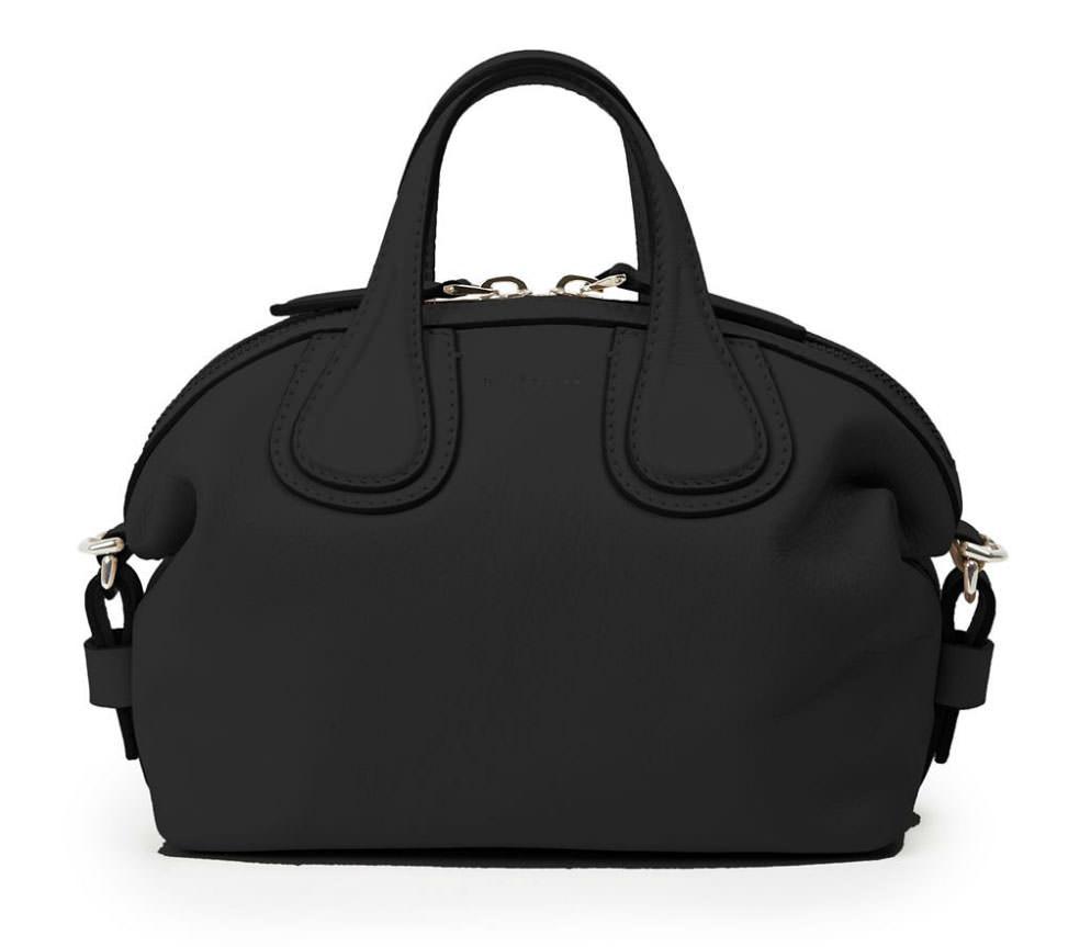 Givenchy-Nightingale-Satchel-Micro-Black
