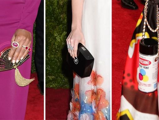 The Best Handbags of the 2015 Met Ball Red Carpet