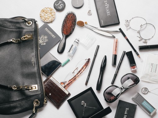What's In Her Bag: Jane Seymour