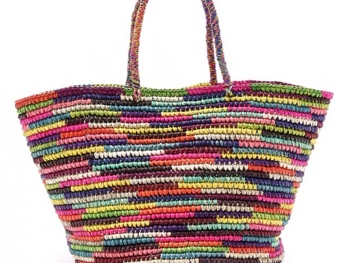 18 Perfect Beach Bags for All Kinds of Summer Getaways