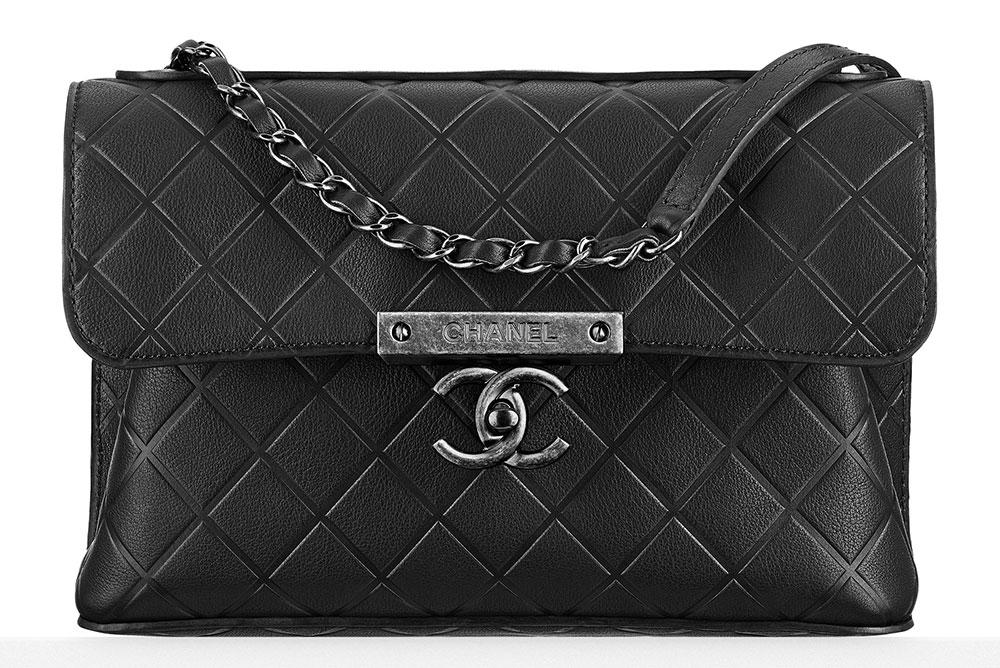 Chanel-Calfskin-Flap-Bag-4200