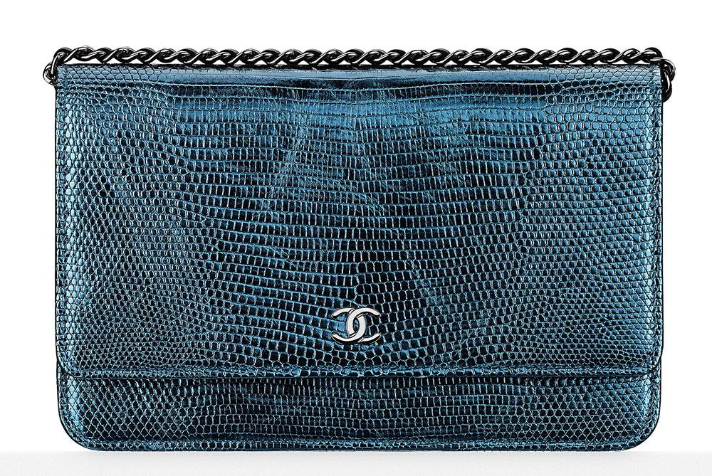 Chanel-Lizard-Wallet-on-Chain-Bag