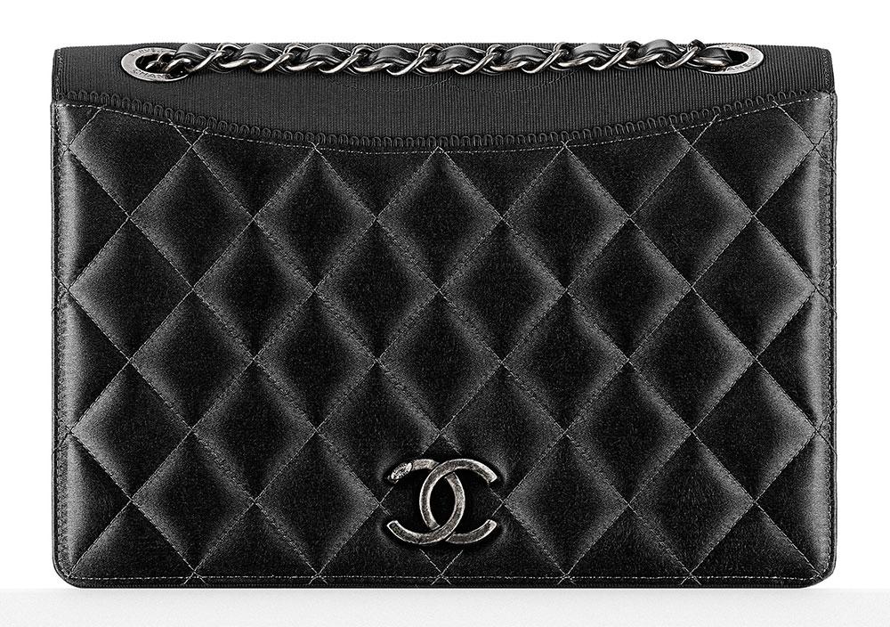 Chanel-Satin-and-Grosgrain-Flap-Bag-2800