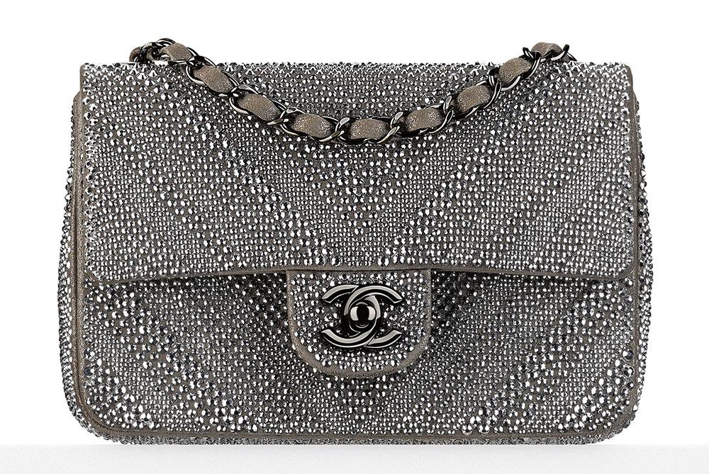 Chanel-Strass-Goatskin-Flap-Bag