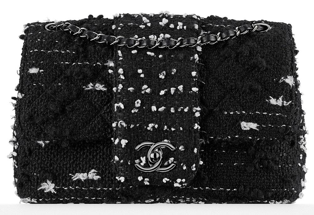 Chanel-Tweed-Flap-Bag-3100