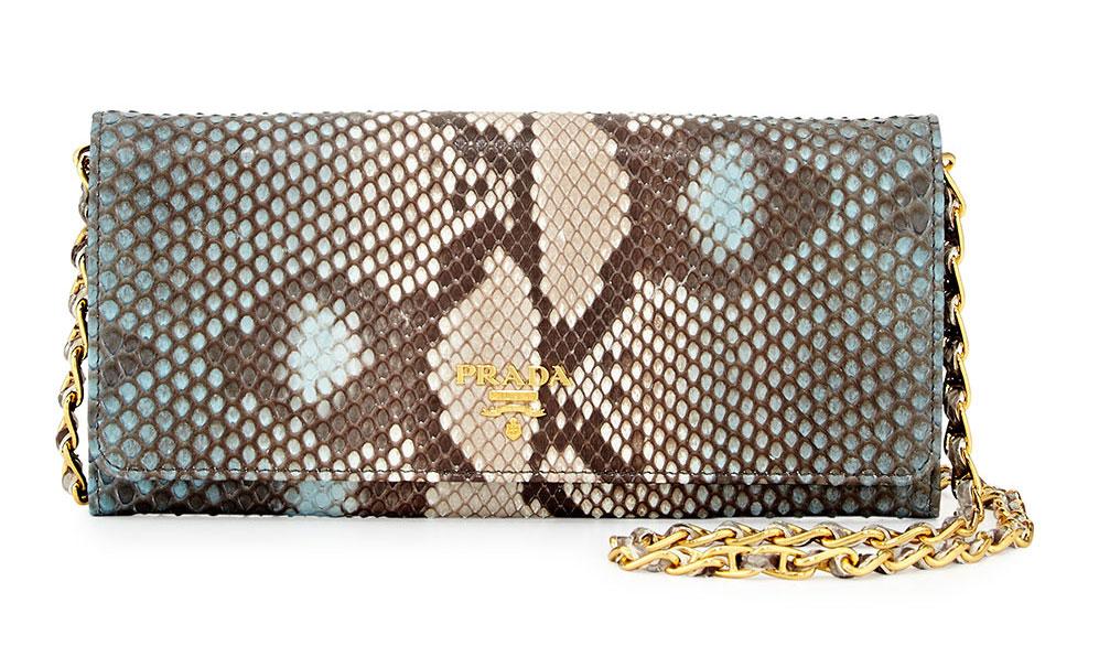 Prada-Python-Wallet-on-a-Chain