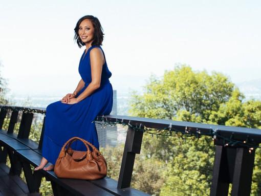 What's In Her Bag: Cheryl Burke