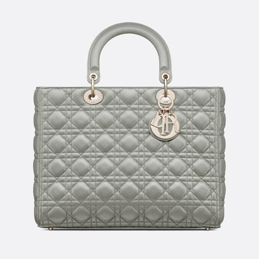 Christian-Dior-Lady-Dior-Large-Bag