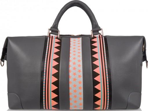 Latest Obsession: Eddie Harrop Voyager Weekender Bags
