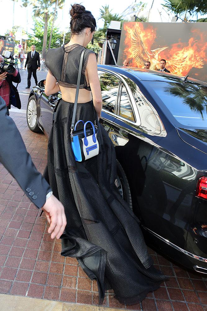Kendall-Jenner-Celine-Nano-Luggage-Tote-10