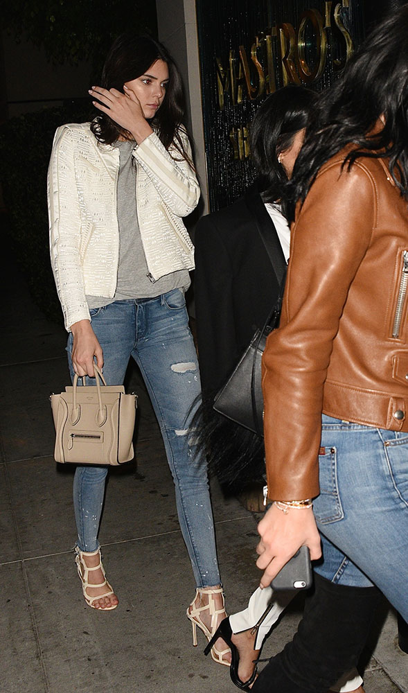 Kendall-Jenner-Celine-Nano-Luggage-Tote-4